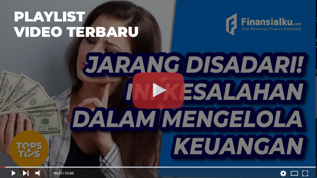 Thumbnail Website Video terbaru