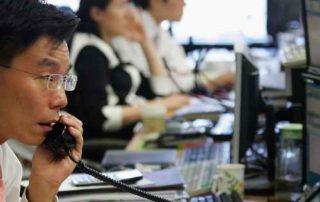 Dibuat Kagum! 7+ Etos Kerja ala Orang Korea Selatan, Mantapp! - 01 - Finansialku