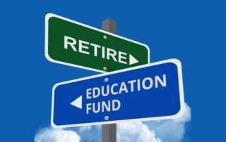Dana Sekolah Anak Belum Beres, Gimana Cara Kumpulin Dana Pensiun 01 - Finansialku