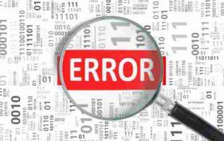 5+ Penyebab Error Object Object eFiling dan Cara Mengatasinya 00 - Finansialku
