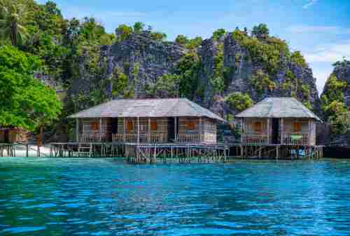 A Paradise in The Eastern Indonesia, Raja Ampat 08 - Finansialku