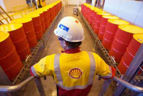 Royal Dutch Shell Plc Mundur dari Blok Masela, Ada Apa 01 - Finansialku