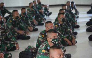 Klaster Baru Covid-19 Berasal Dari Secapa AD Jawa Barat! 01