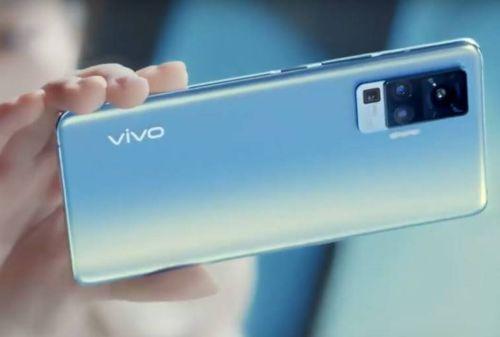 Vivo X50 Dengan Gimbal Stabilization Segera Rilis Di Indonesia! 02