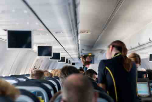 Long Flight 4