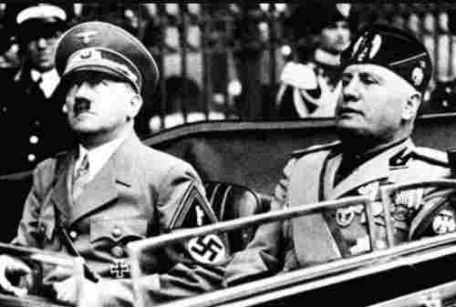 Kenali Sistem Ekonomi Fasisme yang Dianut Saat Perang Dunia I 00 - Finansialku