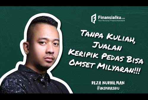 VIDEO_Reza Nurhilman Maicih