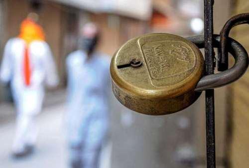 WHO Minta Beberapa Negara Kembali Lakukan Lockdown 02