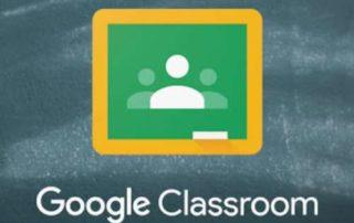 Cara Membuat Kelas dan Soal di Google Classroom Untuk Guru 02