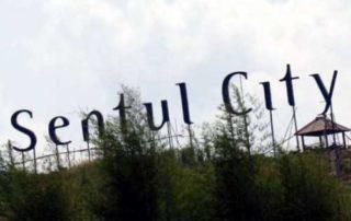 Pengembang Properti Sentul City Digugat Pailit Keluarga Bintoro 01