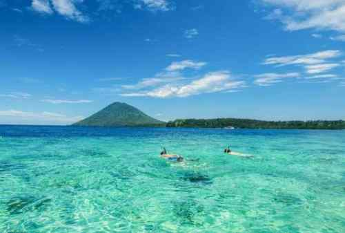 Bunaken National Park, A Paradise In the North of Sulawesi 01 - Finansialku