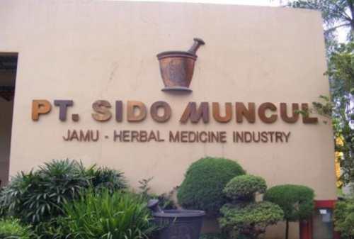 Pancing Investor, Sido Muncul Lakukan Stock Split! 01