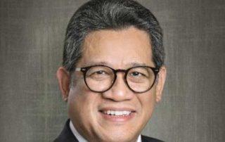 Tok! Doni P Jowewono Resmi Jadi Deputi Gubernur BI yang Baru 01