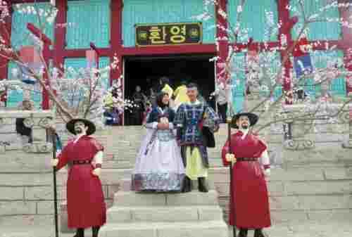 Gak Perlu Jauh! 5+ Tempat Wisata Indonesia Mirip Korea Selatan! 03 - Finansialku