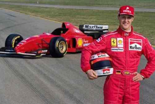 Kata-kata Bijak Michael Schumacher Semakin Ngebut Kejar Sukses 01 - Finansialku