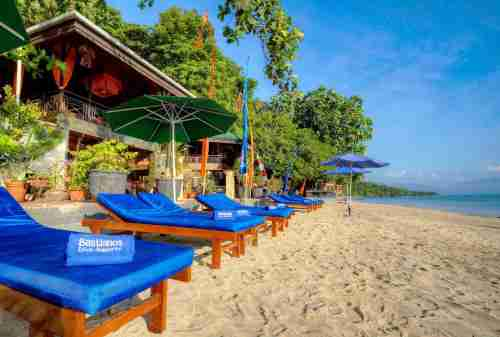Bunaken National Park, A Paradise In the North of Sulawesi 02 - Finansialku