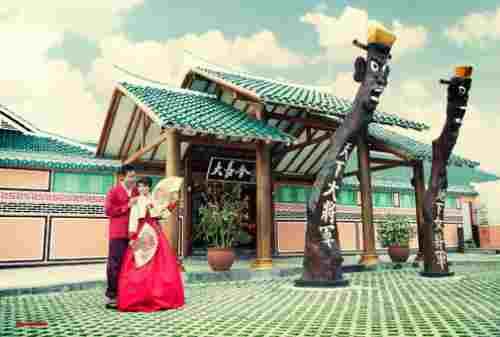 Gak Perlu Jauh! 5+ Tempat Wisata Indonesia Mirip Korea Selatan! 05 - Finansialku