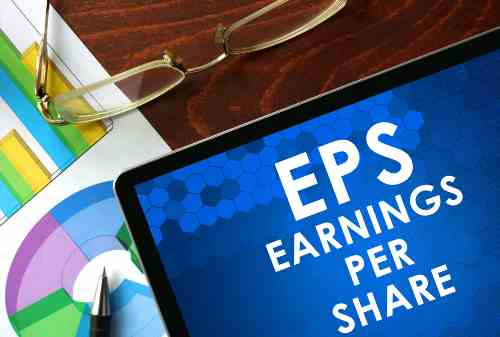 Definisi Earning Per Share (EPS) Adalah 01