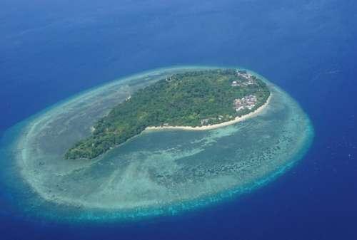 Bunaken National Park, A Paradise In the North of Sulawesi 07 - Finansialku