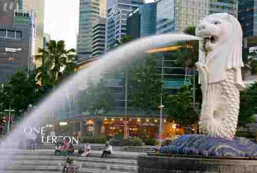 Intip 10 Fakta Unik Singapura Negara Maju di Asia Tenggara 03 - Finansialku