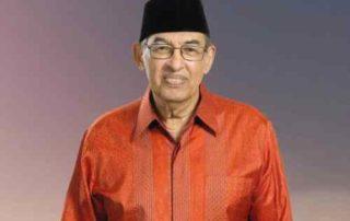 Mengenal Quraish Shihab, Cendekiawan Muslim Ternama 03 - Finansialku