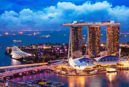 Intip 10 Fakta Unik Singapura Negara Maju di Asia Tenggara 02 - Finansialku