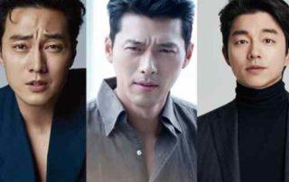 Hot Ajusshi Check! Kepoin Aktor Korea Paling Ganteng Berusia Mapan Ini 08 Finansialku