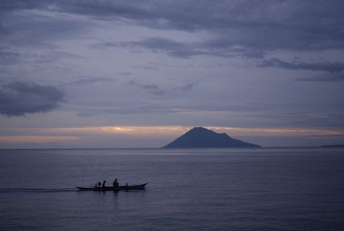 Bunaken National Park, A Paradise In the North of Sulawesi 06 - Finansialku
