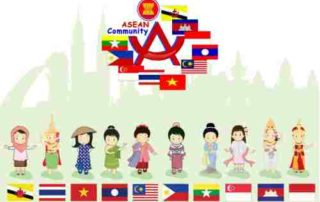 Peringati Hari ASEAN Sejarah dan Fakta Unik ASEAN, Baca Yuk! 02 - Finansialku