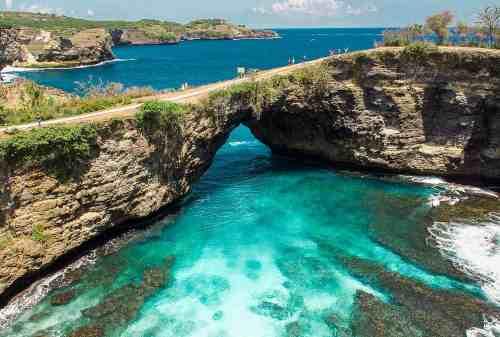 Nusa Penida, A Remarkable Beauty of the Southeast Island in Bali 02 - Finansialku
