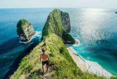 Nusa Penida, A Remarkable Beauty of the Southeast Island in Bali 01 - Finansialku