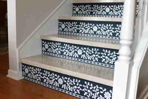 Sejumlah Ide Dekorasi Tangga yang Bikin Rumah Lebih Manis 03 - Finansialku