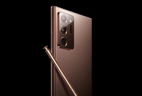 Intip Canggihnya Samsung Galaxy Note 20 dan Note 20 Ultra! 01