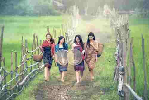 Cara Menambah Penghasilan di Desa Tanpa Modal! WAJIB Dicoba! 03 - Finansialku