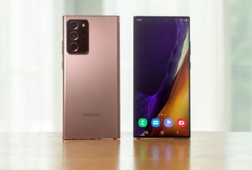 Intip Canggihnya Samsung Galaxy Note 20 dan Note 20 Ultra! 03