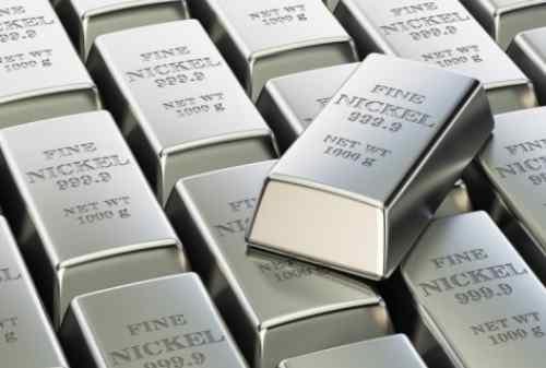 Pemerintah Larang Ekspor Nikel, Bagaimana Nasib ANTM dan INCO_ 04