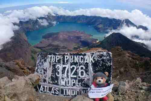 Must Read Before You Go! A Life Inspiring Climb to Mount Rinjani 03