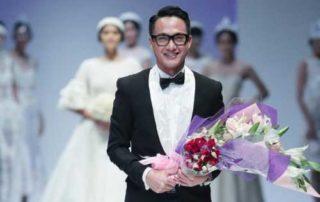 Desainer Berbakat Indonesia, Barli Asmara Meninggal Dunia 01