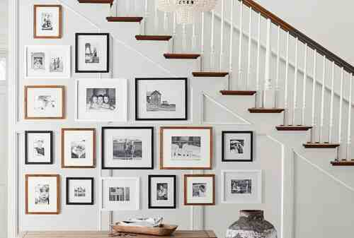 Sejumlah Ide Dekorasi Tangga yang Bikin Rumah Lebih Manis 08 - Finansialku