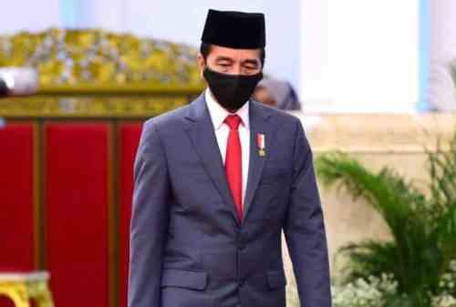 Perayaan 17 Agustus Saat Pandemi, Upacara di Istana Tetap Digelar 01 - Finansialku