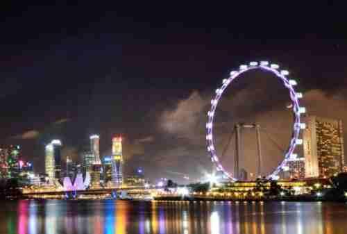 Intip 10 Fakta Unik Singapura Negara Maju di Asia Tenggara 01 - Finansialku