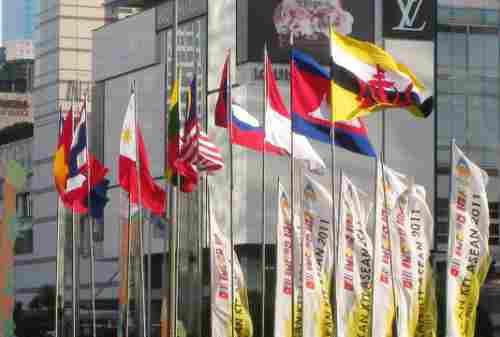 Peringati Hari ASEAN Sejarah dan Fakta Unik ASEAN, Baca Yuk! 03 - Finansialku