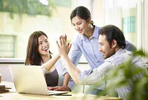 Pebisnis, Ini Lho Cara Mengukur Kebahagiaan Karyawan Anda 02 - Finansialku