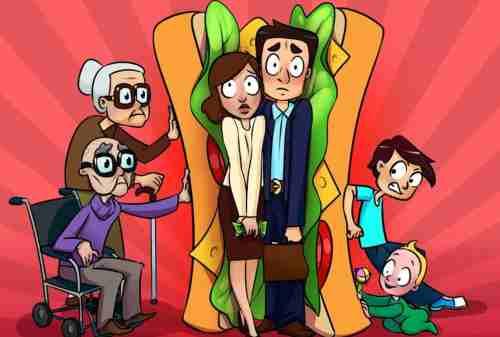 Mengenal Generasi Sandwich_ Ketahui 3 Cirinya Berikut! 01