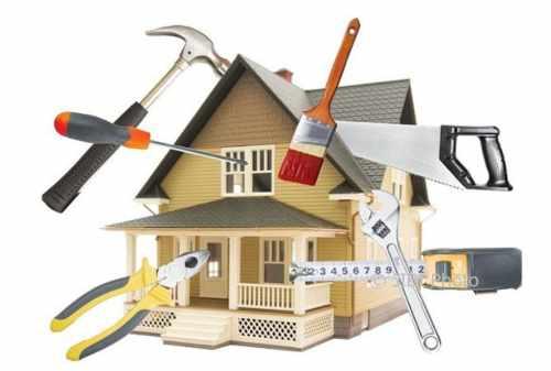 Ide dan RAB Renovasi Rumah, Rencanakan Pake Aplikasi Yuk! 2