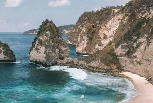 Nusa Penida, A Remarkable Beauty of the Southeast Island in Bali 05 - Finansialku