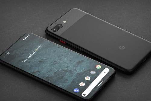 Google Pixel 4a Resmi Meluncur Dipasaran, Ini Spesifikasi dan Harganya 02