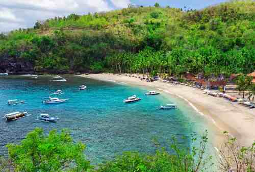Nusa Penida, A Remarkable Beauty of the Southeast Island in Bali 06 - Finansialku