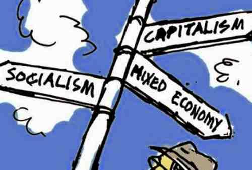Definisi Sistem Ekonomi Sosialis, Kelebihan dan Kekurangannya 01 - Finansialku