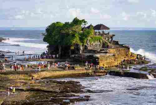 Simpel! Ini Cara Hitung Dana Liburan ke Bali di Aplikasi Finansialku 01-a Finansialku